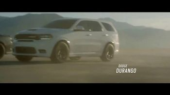 Dodge Drive and Discover TV Spot, 'Brotherhood: Shepherds' Feat. Vin Diesel - Thumbnail 5
