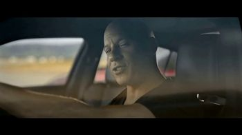 Dodge Drive and Discover TV Spot, 'Brotherhood: Shepherds' Feat. Vin Diesel