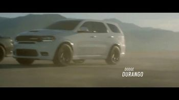 Dodge Drive and Discover TV Spot, 'Brotherhood: Shepherds' Feat. Vin Diesel [T2] - Thumbnail 5