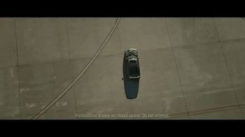 Dodge Drive and Discover TV Spot, 'Brotherhood: Shepherds' [T2] Feat. Vin Diesel - Thumbnail 2