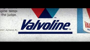 Valvoline TV Spot, 'Meant to Run' - Thumbnail 9
