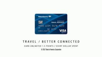 Bank of America BankAmericard Travel Rewards TV Spot, 'Rock, Let's Roll' - Thumbnail 9