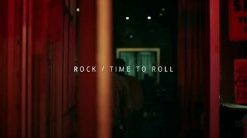 Bank of America BankAmericard Travel Rewards TV Spot, 'Rock, Let's Roll' - Thumbnail 8