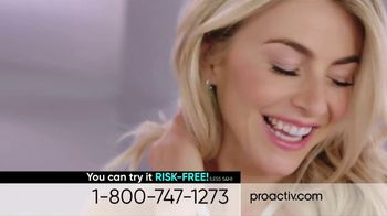 ProactivMD TV Spot, 'Prescription-Strength Adapalene' Feat. Julianne Hough - 703 commercial airings