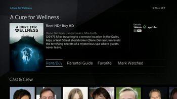 XFINITY On Demand TV Spot, 'A Cure for Wellness' - Thumbnail 7