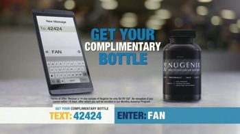 Nugenix TV Spot, 'Fan' Featuring Frank Thomas - Thumbnail 8