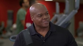 Nugenix TV Spot, \'Fan\' Featuring Frank Thomas