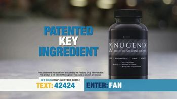 Nugenix TV Spot, 'Fan' Featuring Frank Thomas - Thumbnail 5