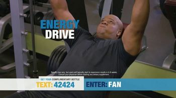 Nugenix TV Spot, 'Fan' Featuring Frank Thomas - Thumbnail 6