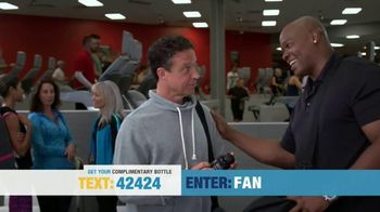Nugenix TV Spot, 'Fan' Featuring Frank Thomas - Thumbnail 7