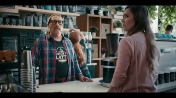 Sling TV Spot, \'Picky With Your Coffee\' Featuring Danny Trejo