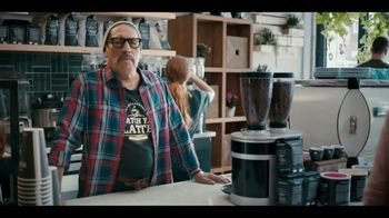 Sling TV Spot, 'Picky With Your Coffee' Featuring Danny Trejo - Thumbnail 10