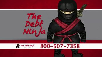 The Debt Ninja TV Spot, 'Is Debt Beating You Down?' - Thumbnail 3