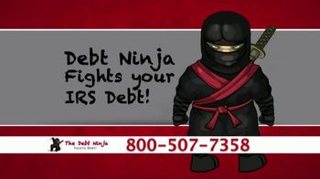 The Debt Ninja TV Spot, 'Is Debt Beating You Down?' - Thumbnail 6