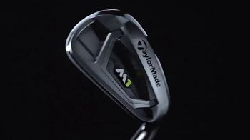 TaylorMade M1 & M2 Irons TV Spot, '#1 Irons Family in Golf' - Thumbnail 4