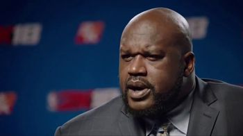 NBA 2K18 TV Spot, 'Press Conference' Feat. Shaquille O'Neal, Kobe Bryant - Thumbnail 4