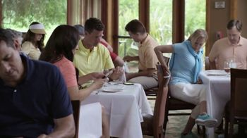 GolfBook TV Spot, 'Fred Talks the Future' - Thumbnail 4