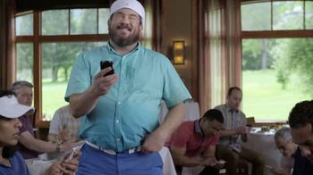 GolfBook TV Spot, 'Fred Talks the Future' - Thumbnail 6