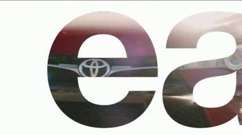 Toyota Summer Drive Sales Event TV Spot, '2017 RAV4' [T2] - Thumbnail 1