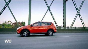 Toyota Summer Drive Sales Event TV Spot, '2017 RAV4' [T2] - Thumbnail 8