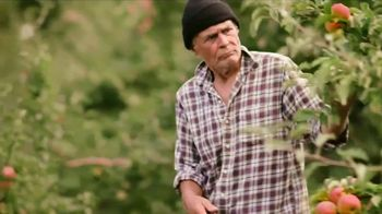 Angry Orchard Crisp Apple TV Spot, 'Peak Freshness' - Thumbnail 1