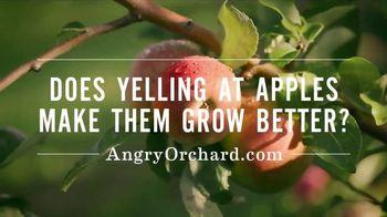 Angry Orchard Crisp Apple TV Spot, 'Peak Freshness' - Thumbnail 2