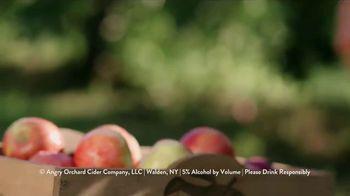 Angry Orchard Crisp Apple TV Spot, 'Peak Freshness' - Thumbnail 4