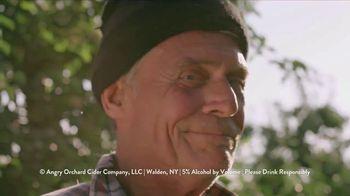 Angry Orchard Crisp Apple TV Spot, 'Peak Freshness' - Thumbnail 5