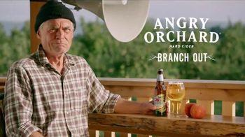 Angry Orchard Crisp Apple TV Spot, 'Peak Freshness' - Thumbnail 6