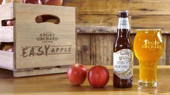 Angry Orchard Crisp Apple TV Spot, 'Peak Freshness'