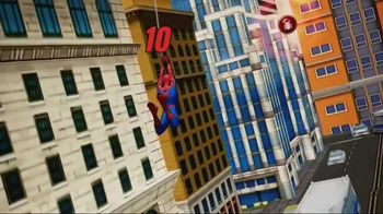 Dave and Buster's TV Spot, 'Spider-Man: Homecoming' - Thumbnail 3