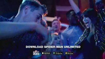 Dave and Buster's TV Spot, 'Spider-Man: Homecoming' - Thumbnail 7