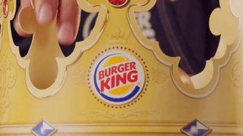 Burger King BBQ Bacon Crispy Chicken TV Spot, 'Very Tasty' - Thumbnail 8