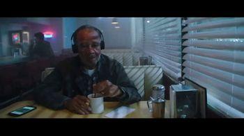 Audible.com TV Spot, 'Diner' - Thumbnail 1