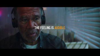 Audible.com TV Spot, 'Diner'
