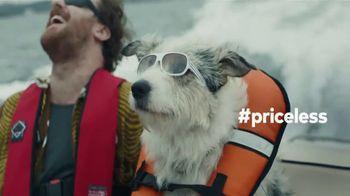 Citi AAdvantage Platinum Select TV Spot, 'Boat' - Thumbnail 7