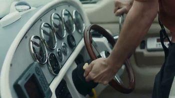 Citi AAdvantage Platinum Select TV Spot, 'Boat' - Thumbnail 2