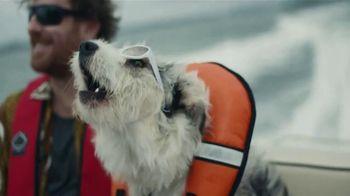 Citi AAdvantage Platinum Select TV Spot, 'Boat' - Thumbnail 3