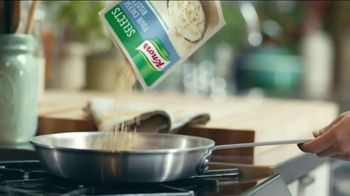 Knorr Selects Four Cheese Risotto TV Spot, 'Sabores auténticos' [Spanish] - Thumbnail 1