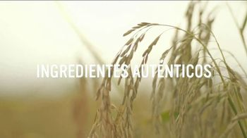 Knorr Selects Four Cheese Risotto TV Spot, 'Sabores auténticos' [Spanish] - Thumbnail 2