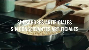 Knorr Selects Four Cheese Risotto TV Spot, 'Sabores auténticos' [Spanish] - Thumbnail 4