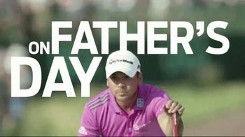 FOX Sports TV Spot, 'U.S. Open Father's Day Contest' - Thumbnail 6