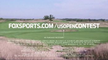 FOX Sports TV Spot, 'U.S. Open Father's Day Contest' - Thumbnail 8