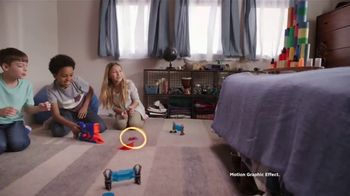 Nerf Nitro TV Spot, 'Blasting Power'
