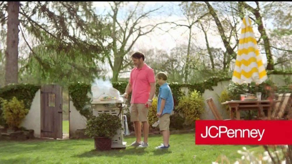 19f9deea8 JCPenney Venta del Día del Padre TV Commercial