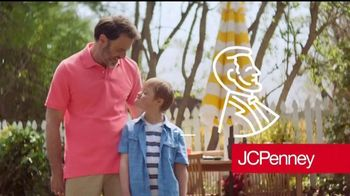 JCPenney Venta del Día del Padre TV Spot, 'Polos y relojes' [Spanish] - Thumbnail 7