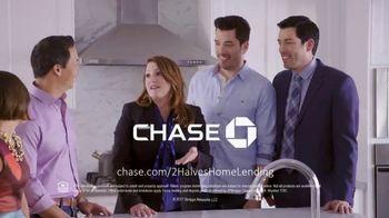 Chase TV Spot, 'HGTV: New Kitchen' Featuring Drew and Jonathan Scott - Thumbnail 7