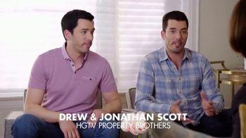 Chase TV Spot, 'HGTV: New Kitchen' Featuring Drew and Jonathan Scott - Thumbnail 1