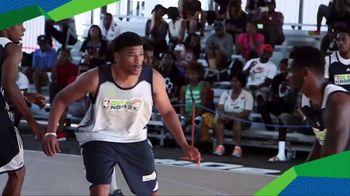 Dew NBA 3X TV Spot, '2017 Tour' - Thumbnail 1