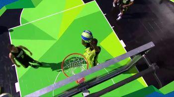 Dew NBA 3X TV Spot, '2017 Tour' - Thumbnail 2